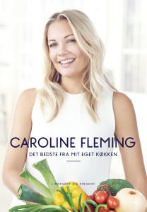 Caroline Flemming bogcover