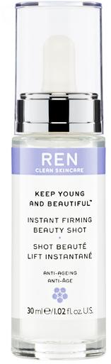REN Skincare Beauty Shot
