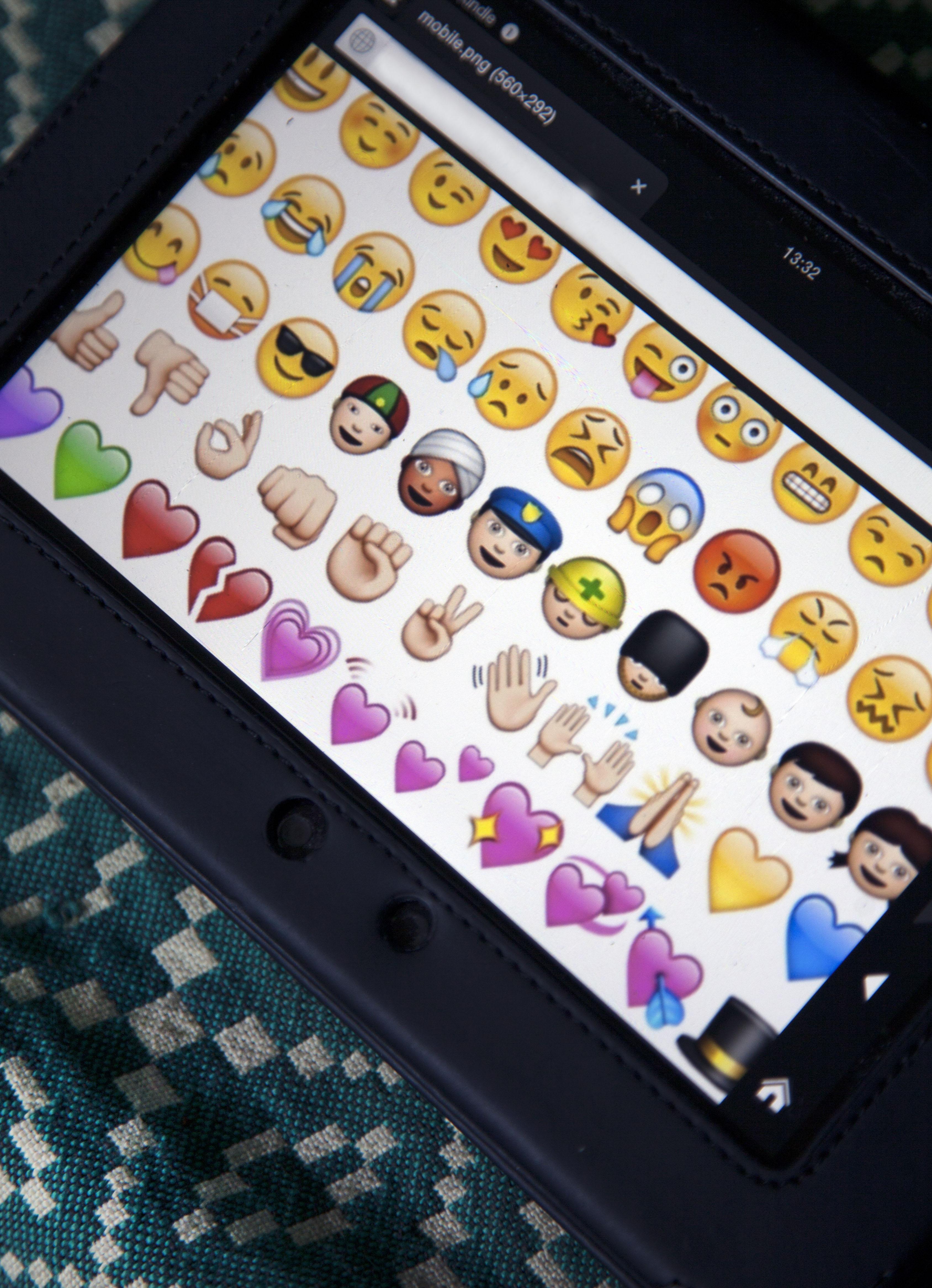 Sådan fjerner du Facebooks emojis og får de gamle tilbage i Messenger. (Foto: All Over)