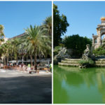 Barcelona har alt fra solfyldte pladser, til kølige strande, travle gågader og rolige parker. (Foto: Privat)