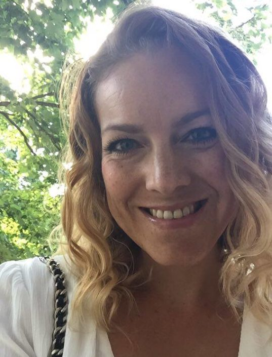 Julie Bendtsen