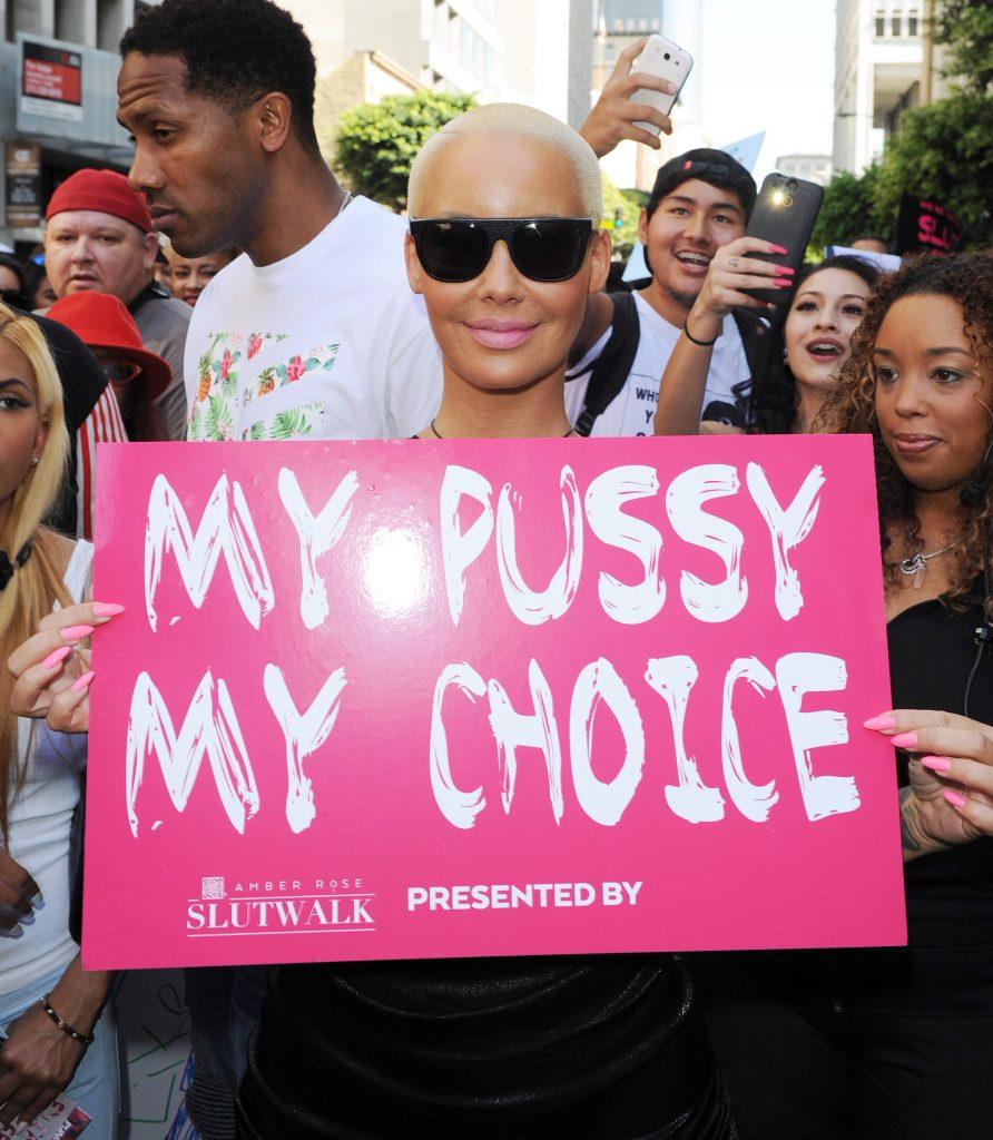 #SlutWalk: Demonstration sætter fokus på slutshaming
