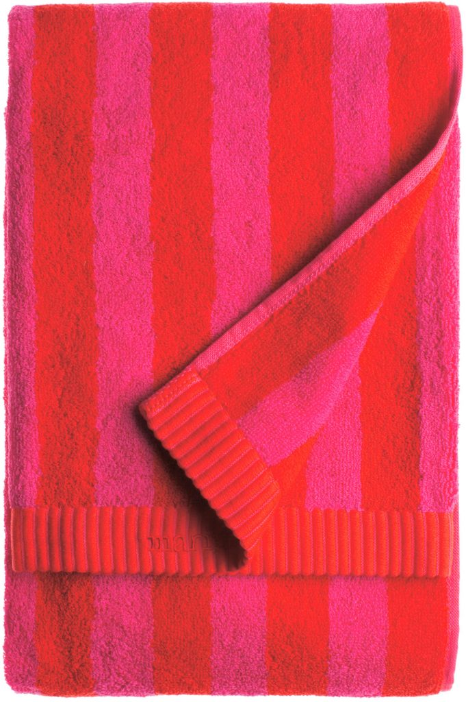 marimekko håndklæde