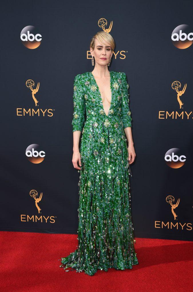Sarah Paulson Emmy Awards