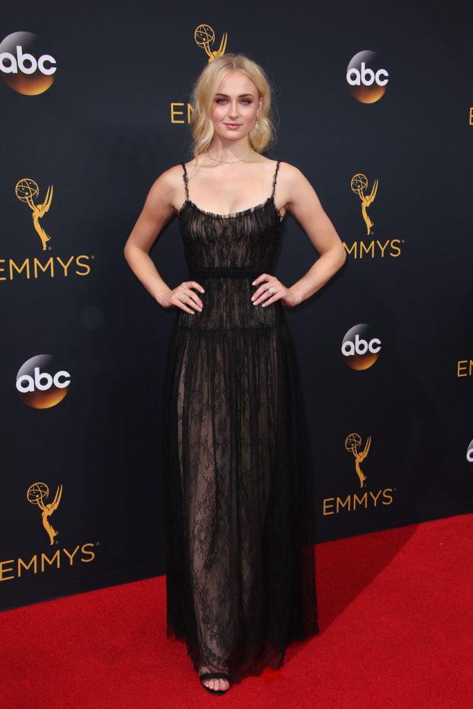 Emmy Awards Sophie Turner