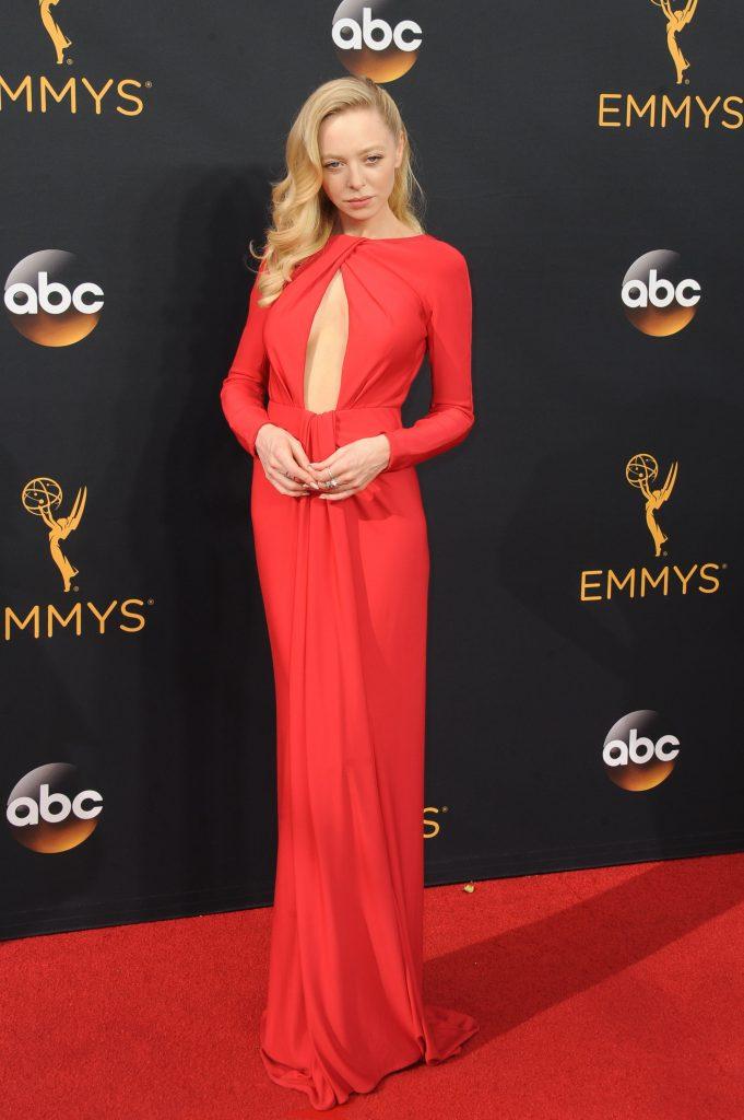 Portia Doubleday Emmy Awards