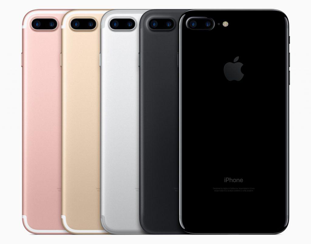 Apples salg af iPhone falder igen, igen... igen. (Foto: Apple)