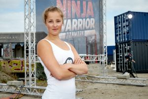Ninja Warrior Team Søpapegøje