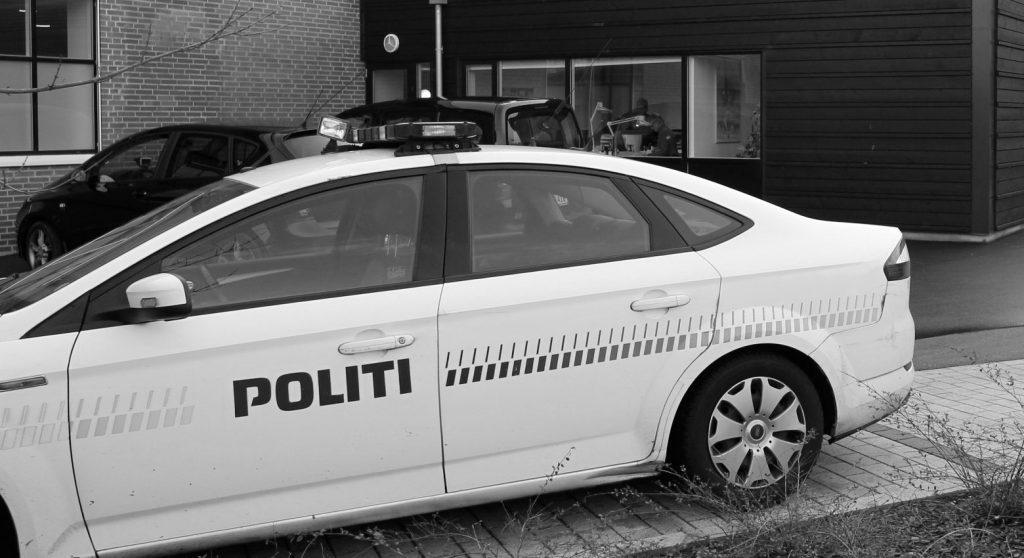 Politiet efterforsker sag om familietragedie. (Foto: Polfoto)
