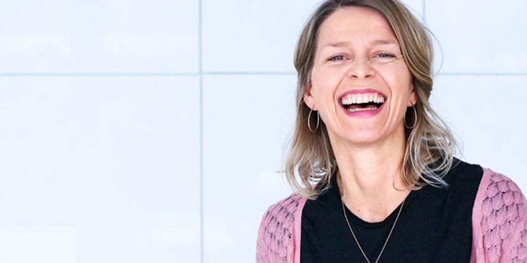 Louise Neel Høyer