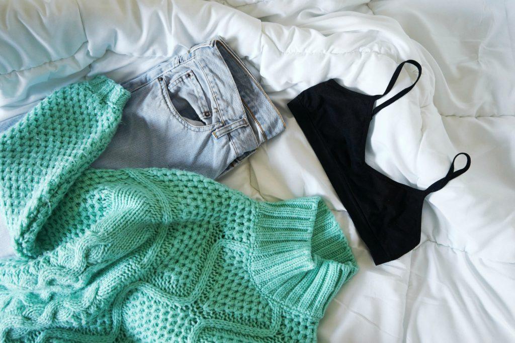 Råd til morgenrutinen: Sådan bliver du hurtigere klar om morgenen Outfit