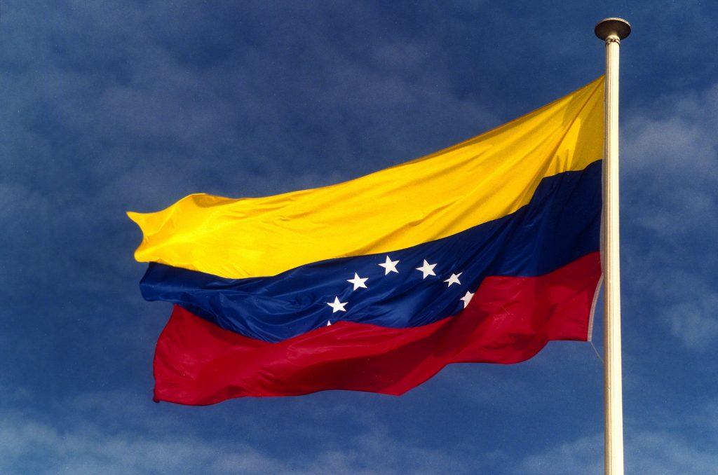 Venezuela i fare for statsbankerot