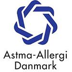 Det danske mærke Den Blå Krans fra Astma-Allergi Danmark. (Foto: Forbrugerrådet Tænk Kemi)