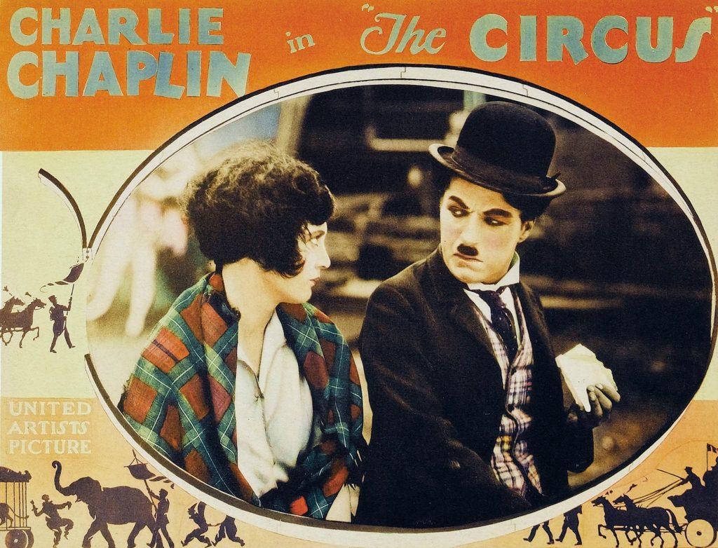 Charlie Chaplin er en af de mest kendte tramp- eller hoboklovne. Foto: All Over)