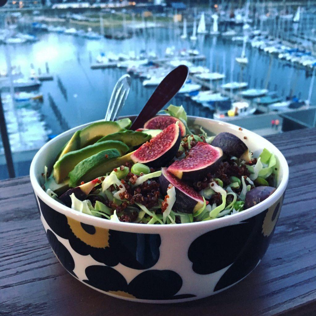 Glutenfri madpakke 3 billede 2 (emilias glutenfri køkken) Emilias Glutenfri Køkken opskrifft quinoasalat