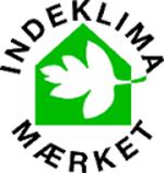 Det danske indeklima-mærke. (Foto: Forbrugerrådet Tænk Kemi.)