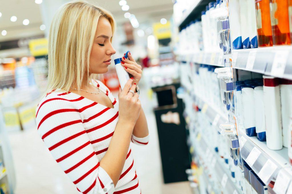 Kender du kemien i din makeup og plejeprodukter? (Foto: All Over)