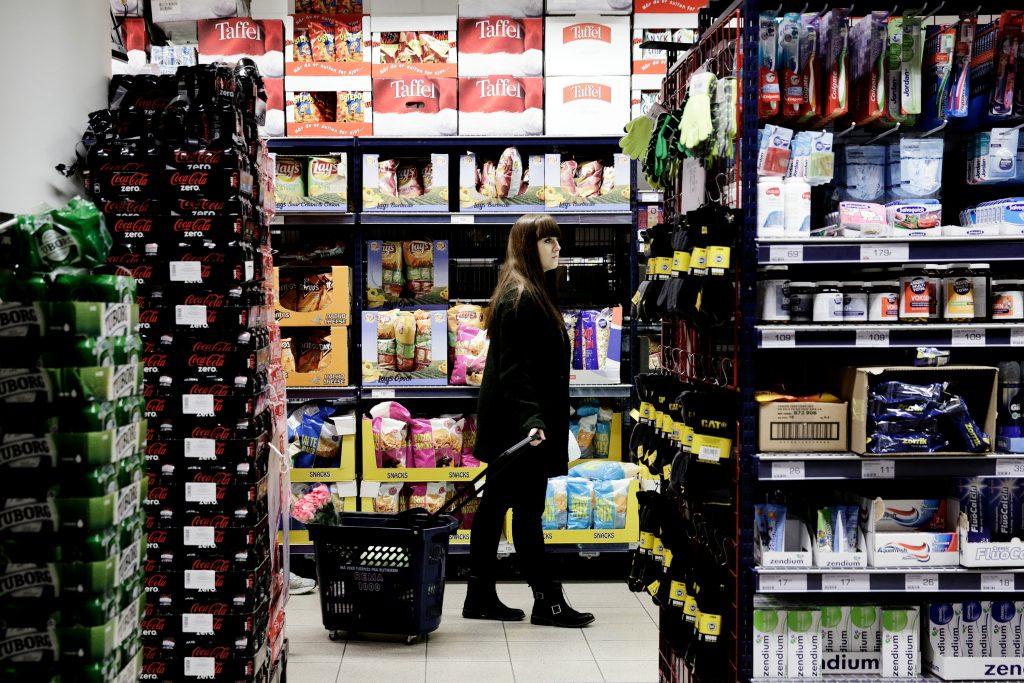 Få det med hjem fra supermarkedet, som du egentlig burde