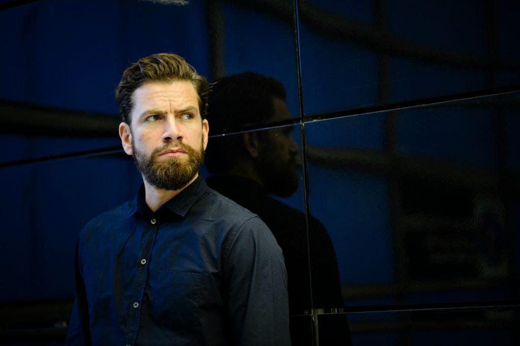Nikolaj Lie Kaas færdig i Afdeling Q-serien