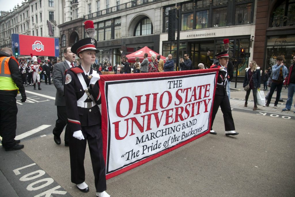 Ohio State University (Foto: All Over)