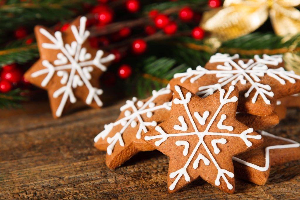 Jul med mindre kemi