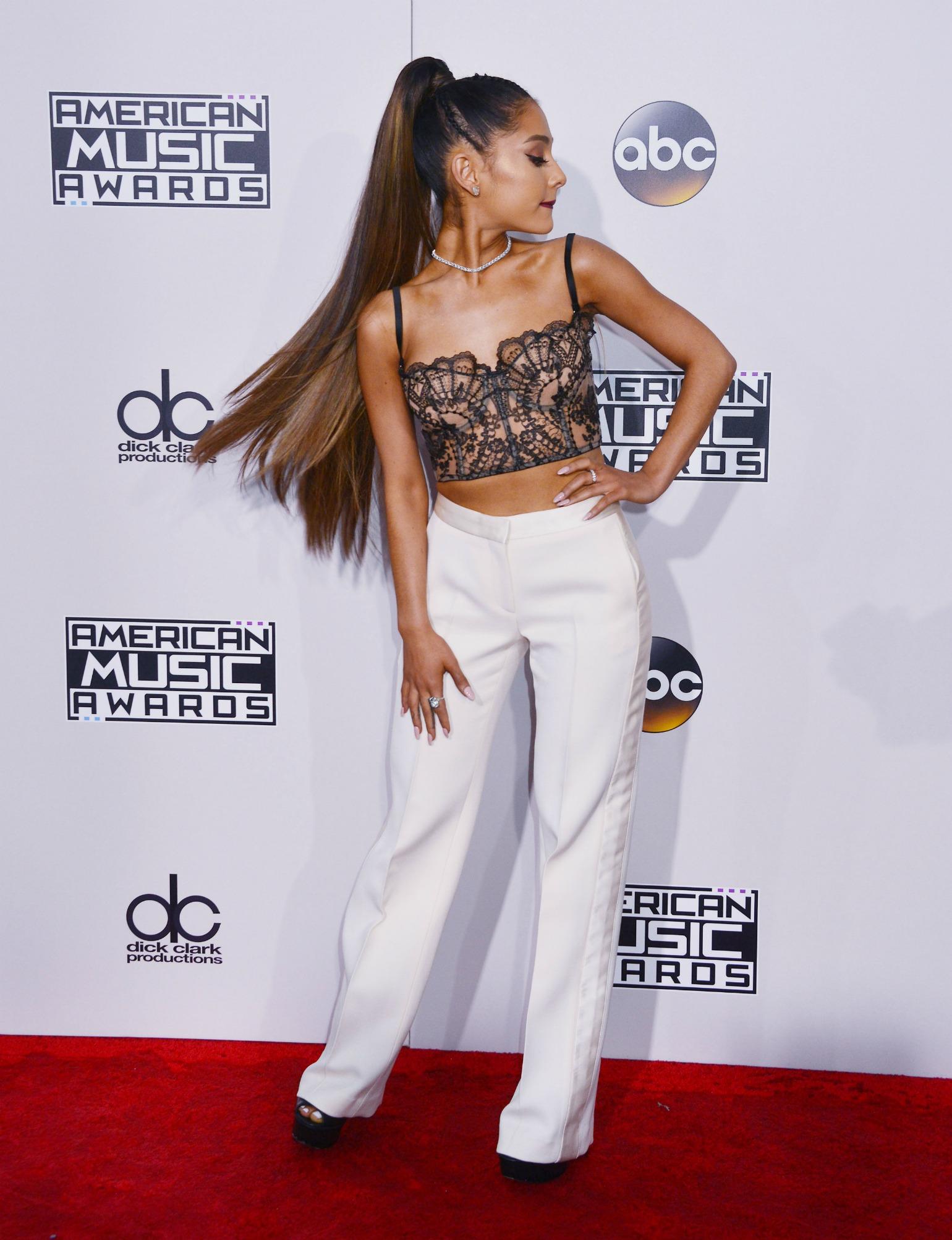 Ariana Grande (Foto: All Over)