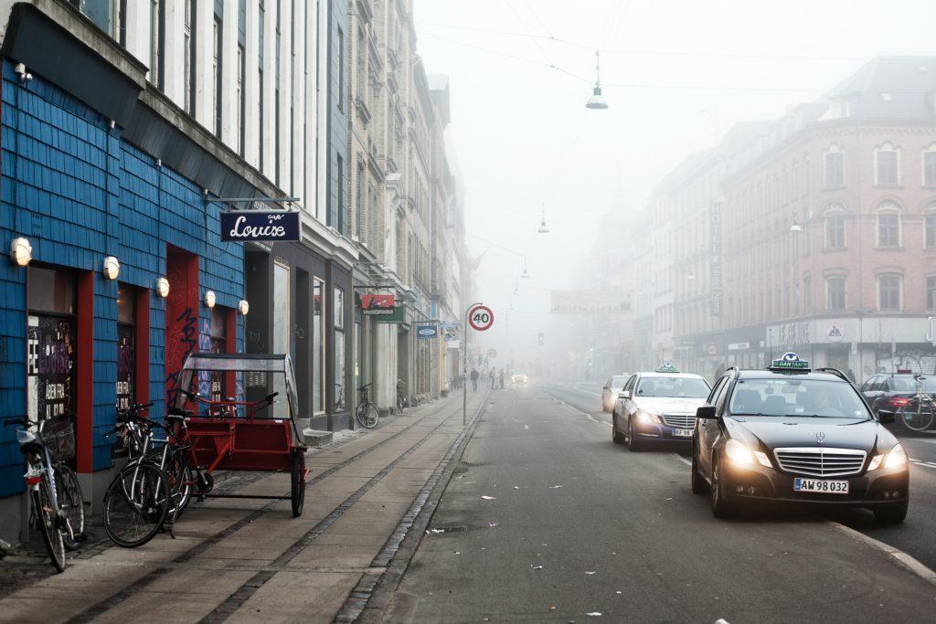 Legendariske Café Louise lukker. (Foto: Polfoto)
