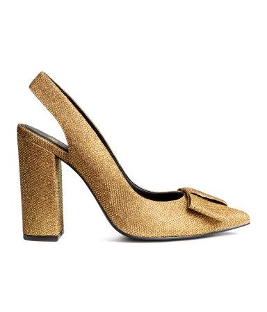 guld pumps
