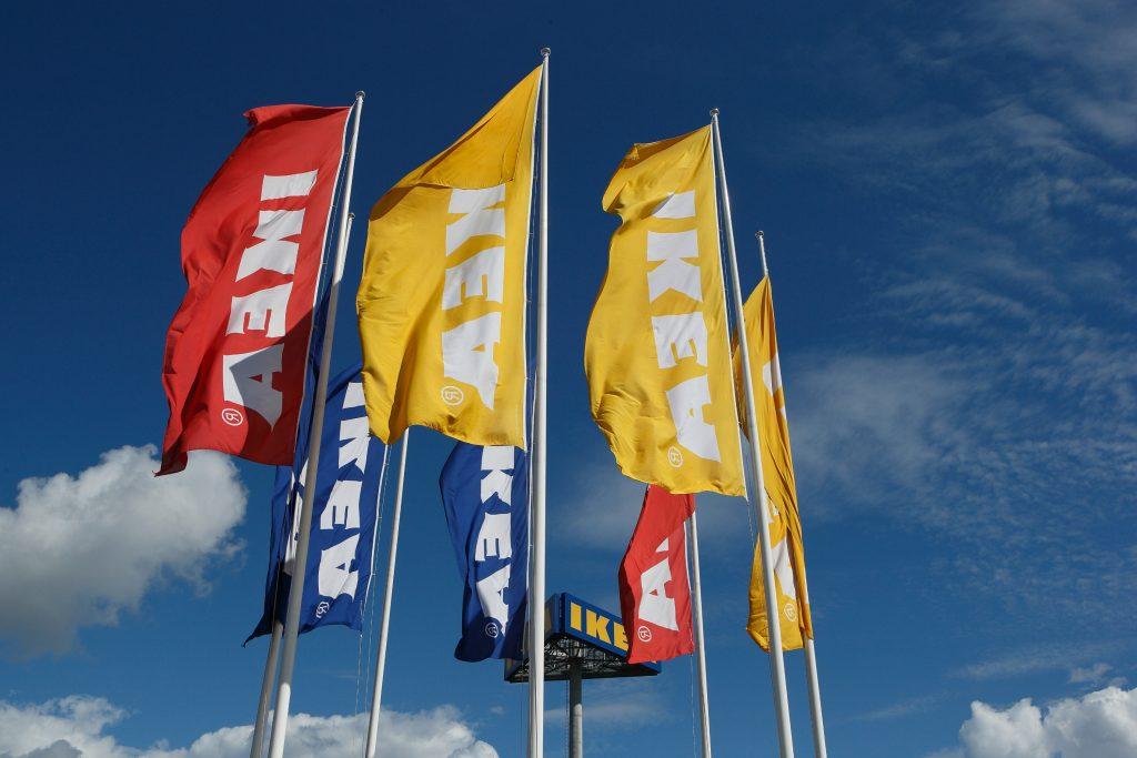 Ikea-medarbejdere får lønbonus på 130 procent efter rekordregnskab. (Foto: All Over)
