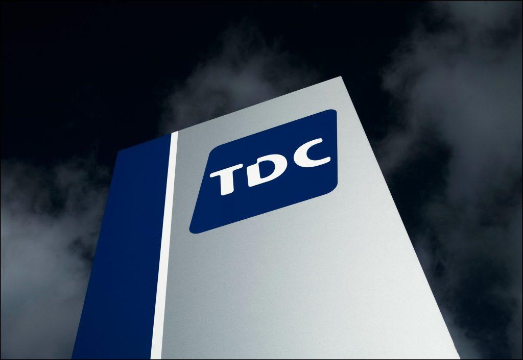 TDC overvåger dig
