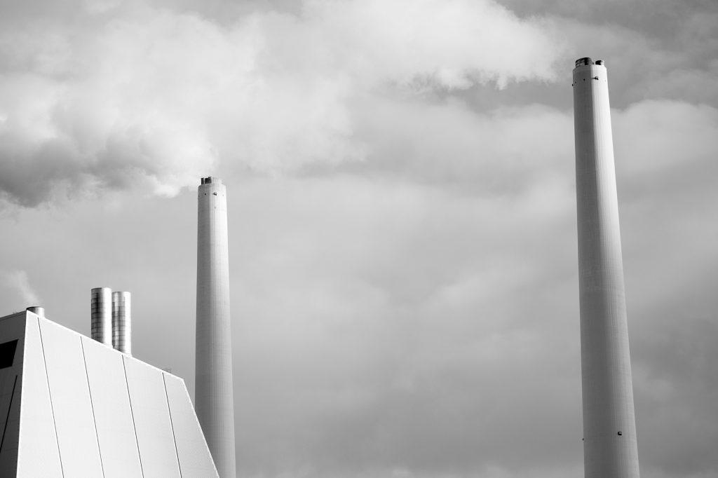 Canada lukker alle kulkraftværker