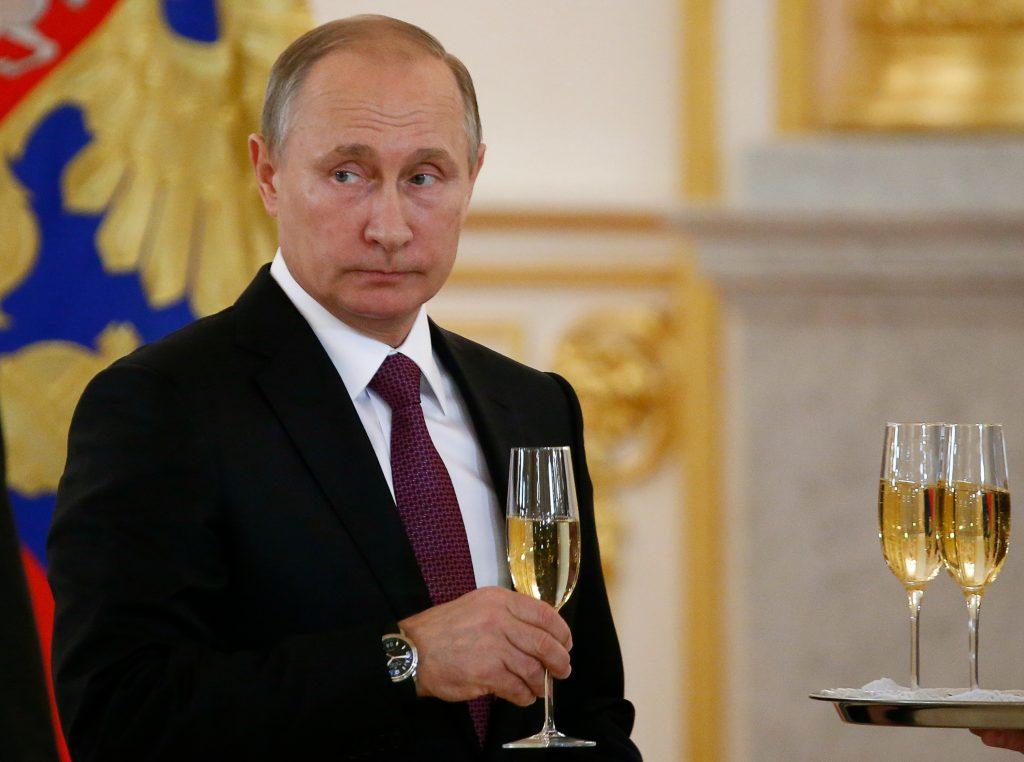 Det siger de udenlandske regeringsledere til Trump-sejren