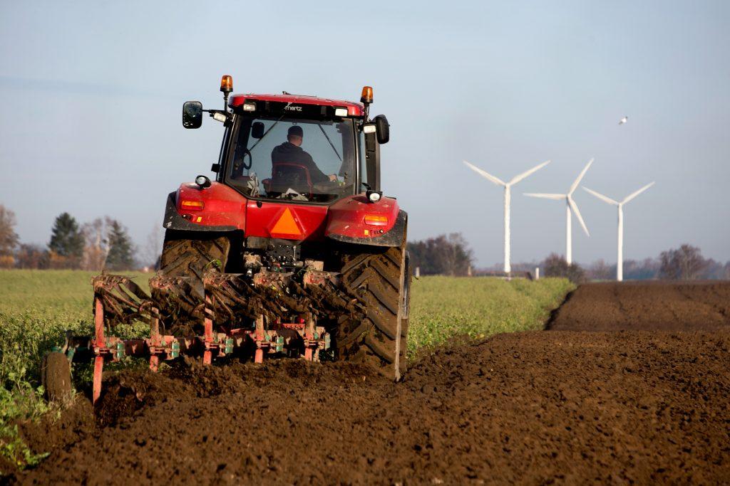 Det bliver nu muligt at opkøbe kriseramt landbrug