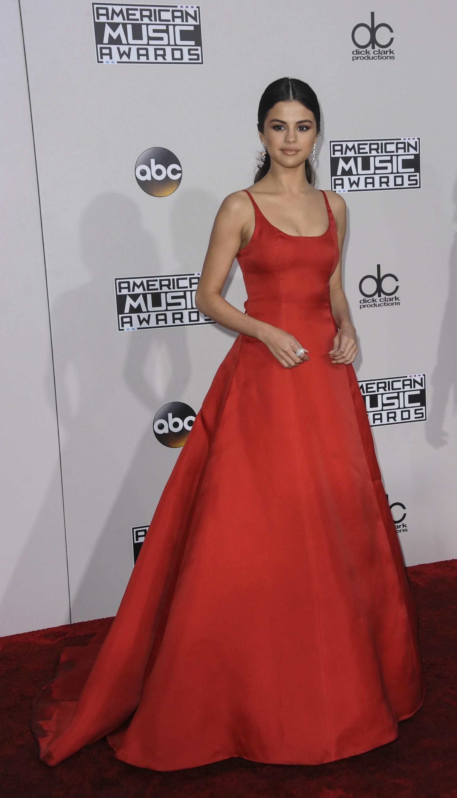 Selena Gomez (Foto: All Over)