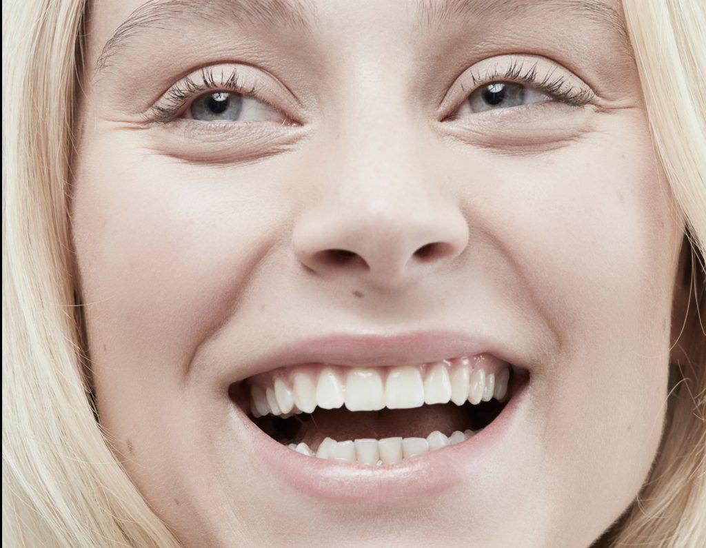 Ida Marie Nielsen er trods sin unge alder en erfaren skuespillerinde. (Foto: Niklas Højlund)