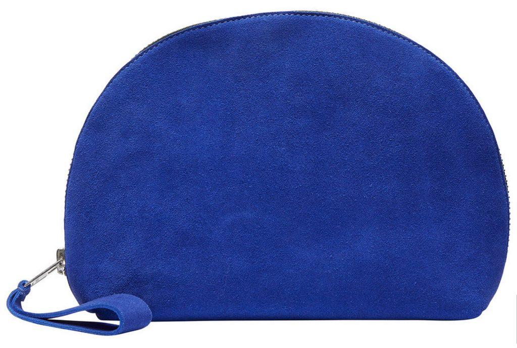 Shoppeguide: 15 farverige fund til under 400 kroner Selected Femme clutch