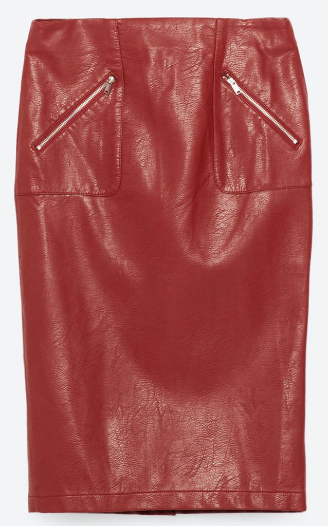 Shoppeguide: 15 farverige fund til under 400 kroner Zara