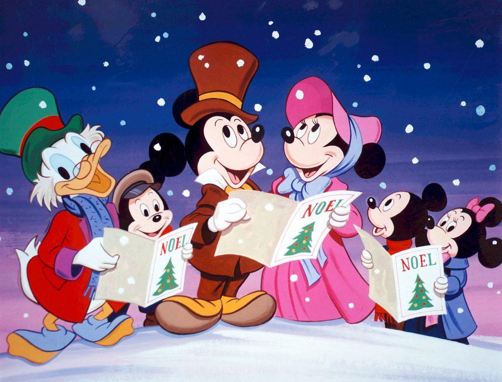 Stream Disneys Juleshow