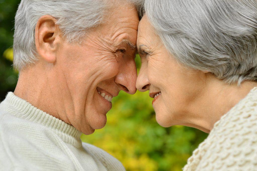 Ægteskabspagter er ikke så slemme, som deres ry vil gøre dem til. Foto: All Over)