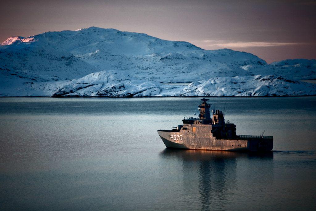 """Den grønlandske regering er vrede over dansk """"arrogance"""". (Foto: Polfoto)"""
