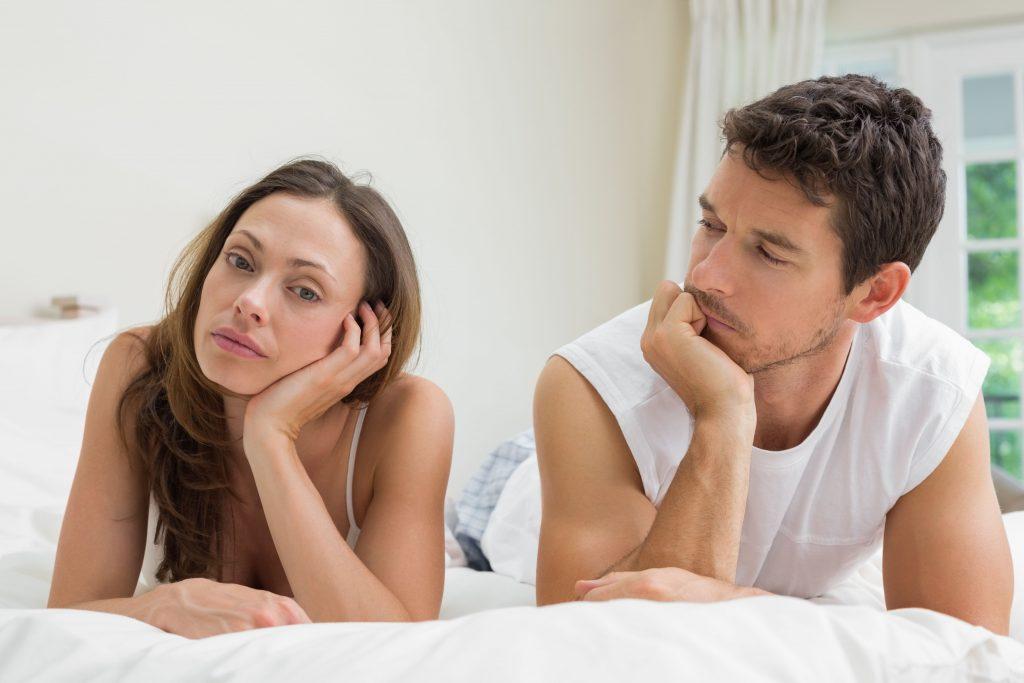 Mange mænd er først klar til at blive forældre sent. (Foto: All Over)