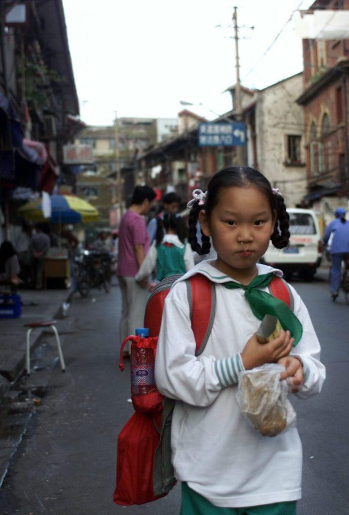 25 millioner ukendte kvinder lever i Kina