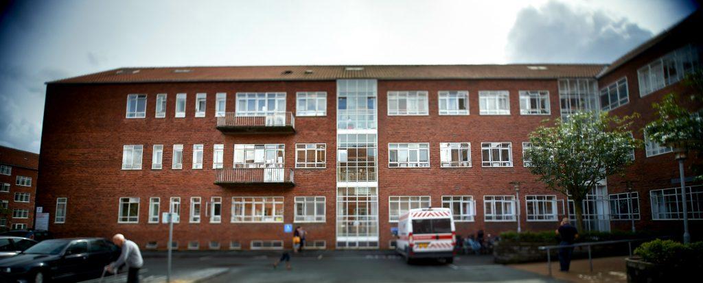 Aarhus Universitetshospital meldt til politiet