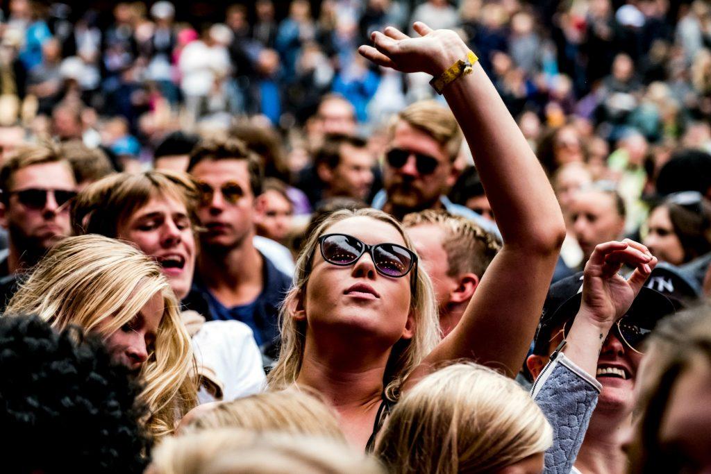 Partoutbilleterne til Skanderborg Festival er nu udsolgt