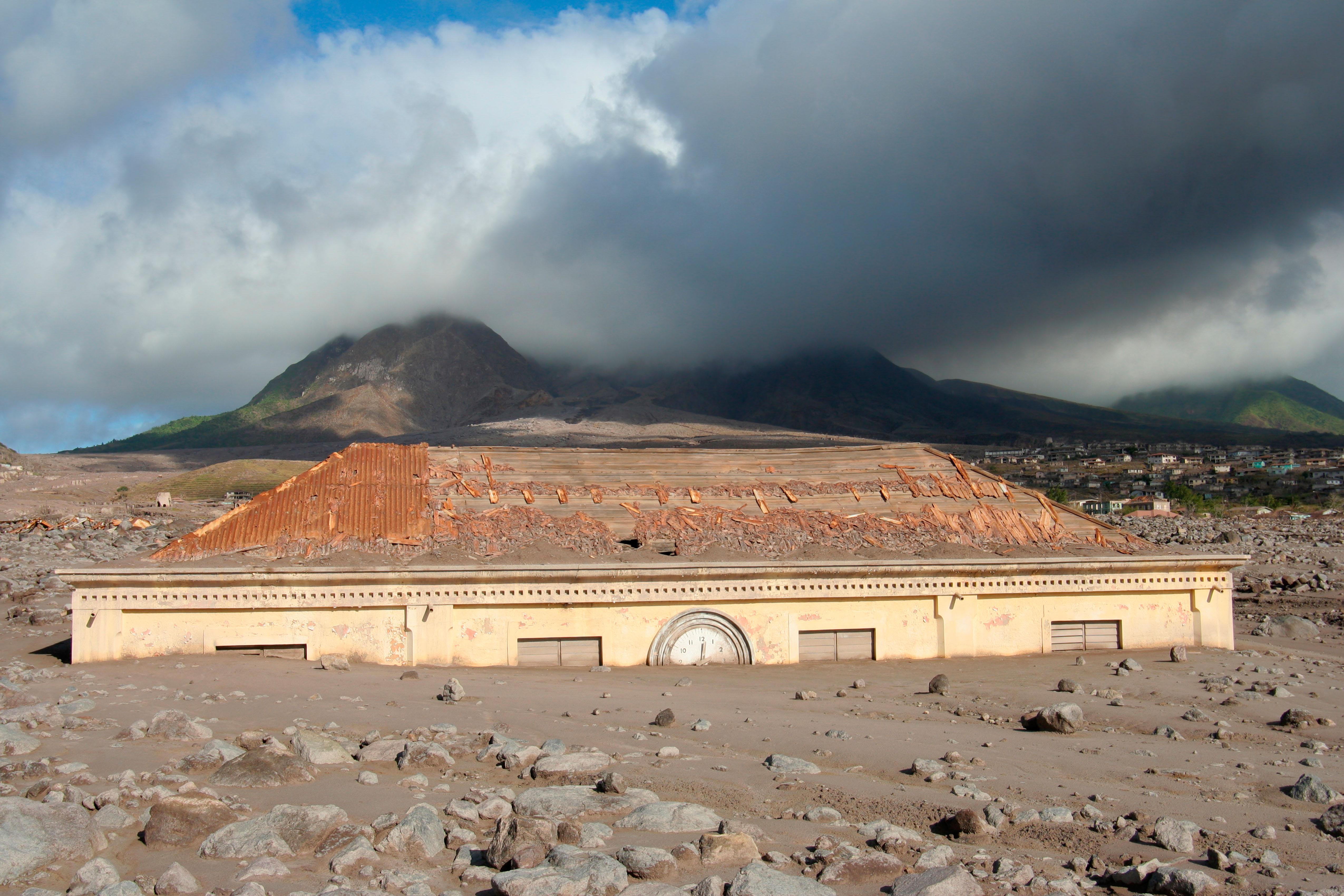 Uhyggelige forladte steder i verden (Foto: All Over)