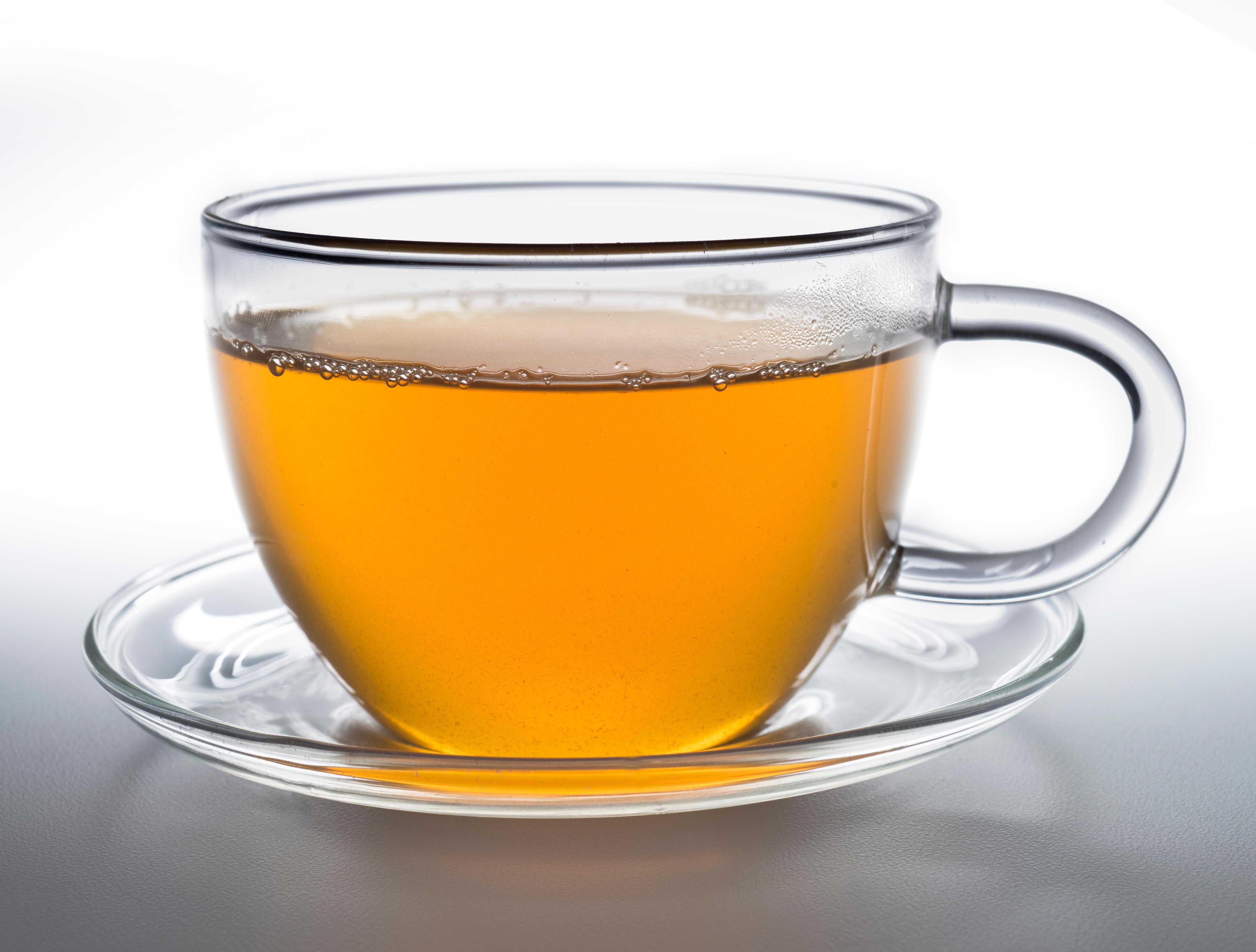 En kop te (Foto: All Over)