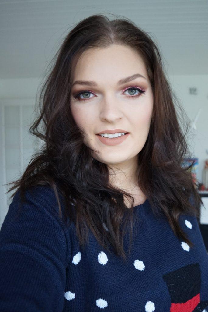 Maria Weirauch er uddannet klinisk kosmetolog og vlogger for os på MY DAILY SPACE. (Foto: Privat)