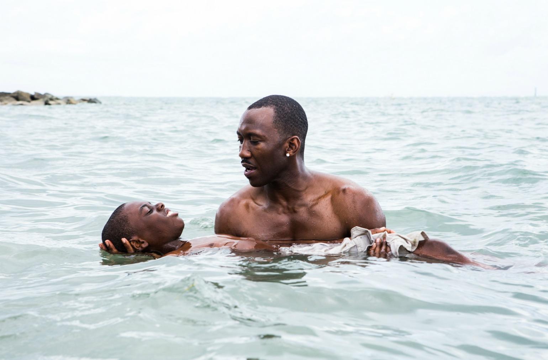 Oscars nomineret 2017 Moonlight (Foto: All Over)