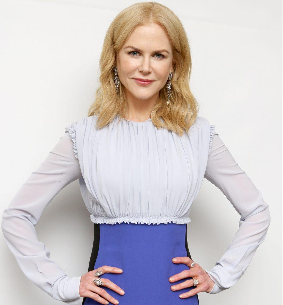 Nicole Kidman (Foto: All Over)