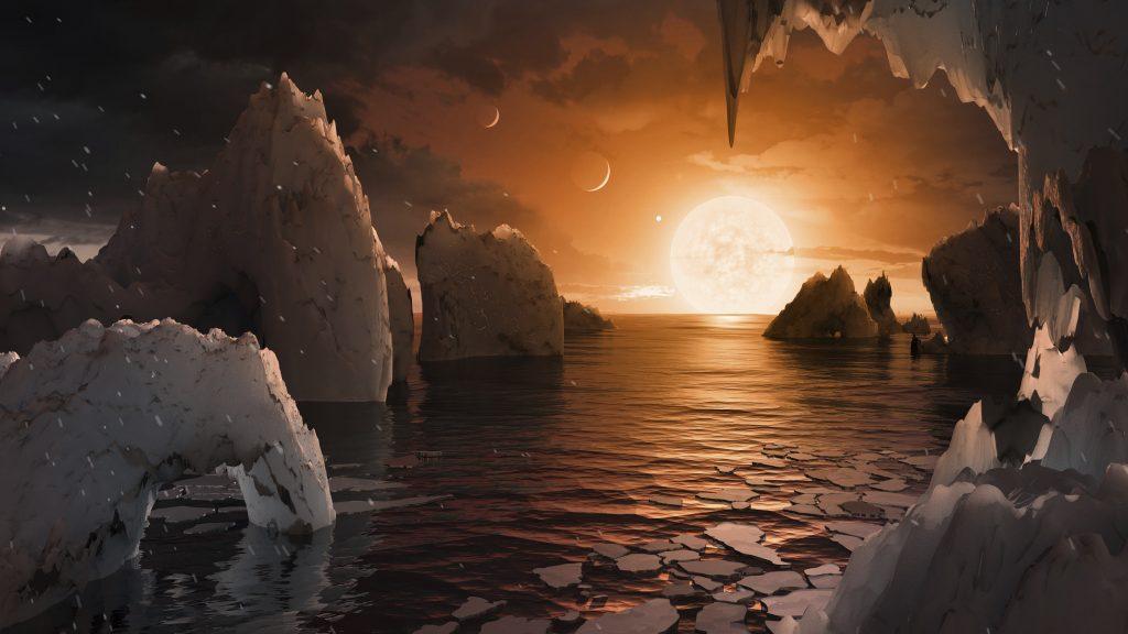 NASA, rumfart, usa, amerika, månen, rummet, rumrejser, forskning, videnskab, planeter, stjerner, galakser, billedarkiver
